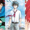 TOP 10 - I migliori Manga del 2019 - Parte 2