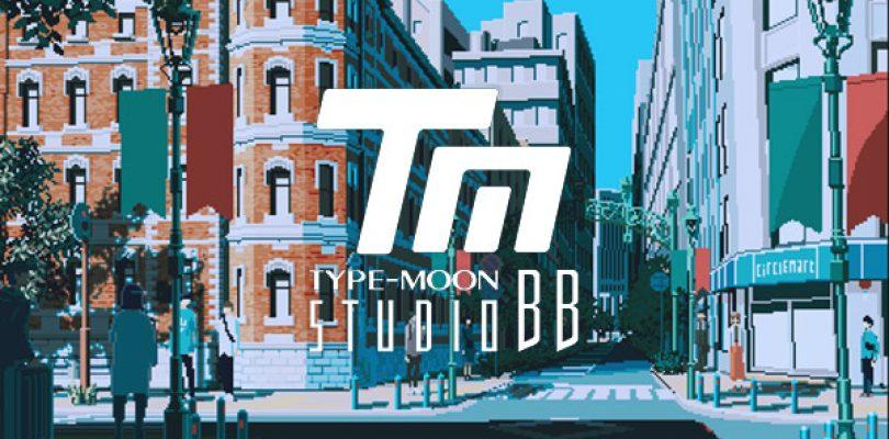 TYPE-MOON Studio BB annuncia di star lavorando a tre nuovi progetti