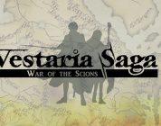 Vestaria Saga I: War of the Scions uscirà in Occidente il 27 dicembre