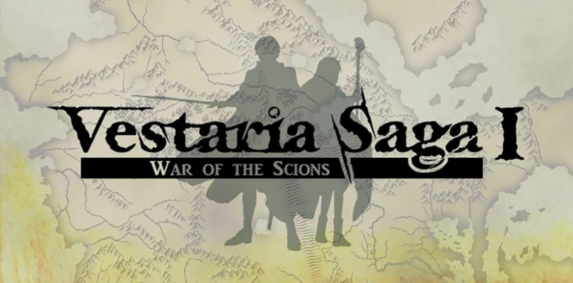 Vestaria Saga I: War of the Scions uscirà in Occidente il 27 dicembre