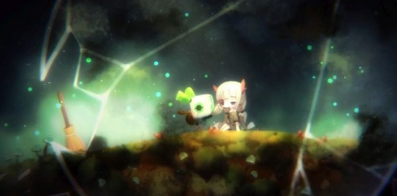 void tRrLM(); //Void Terrarium – Una demo disponibile in Giappone su PS4 e Switch