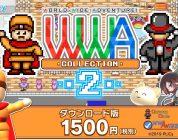 World-Wide Adventure! Collection 2 annunciato per Nintendo Switch