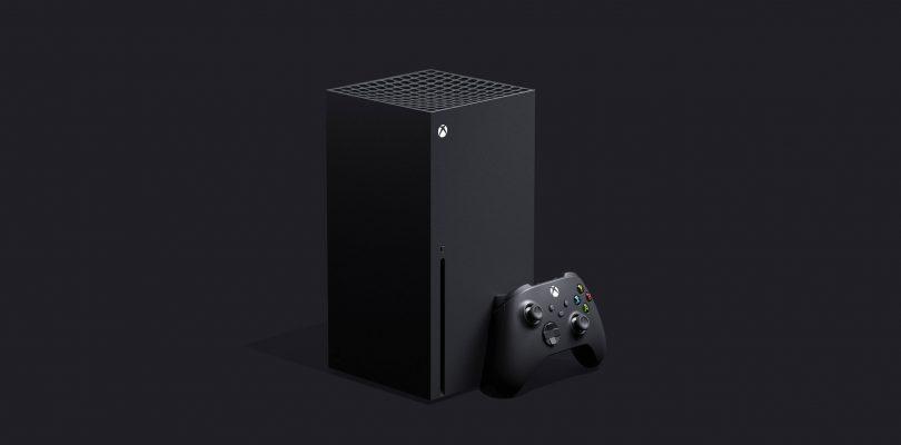 Trapelate online le prime fotografie di un prototipo di Xbox Series X