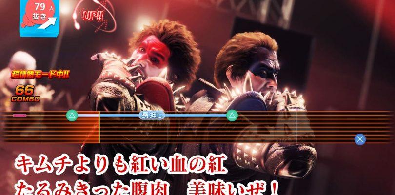 Yakuza: Like a Dragon – Ecco le attività del Survive Bar