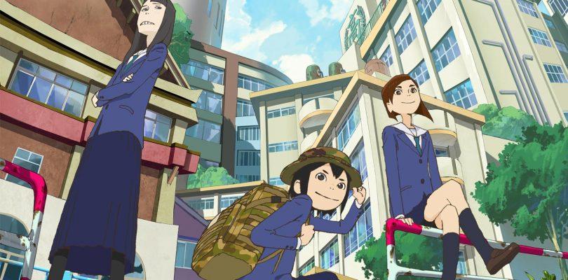 7 Anime da vedere durante la stagione Winter 2020