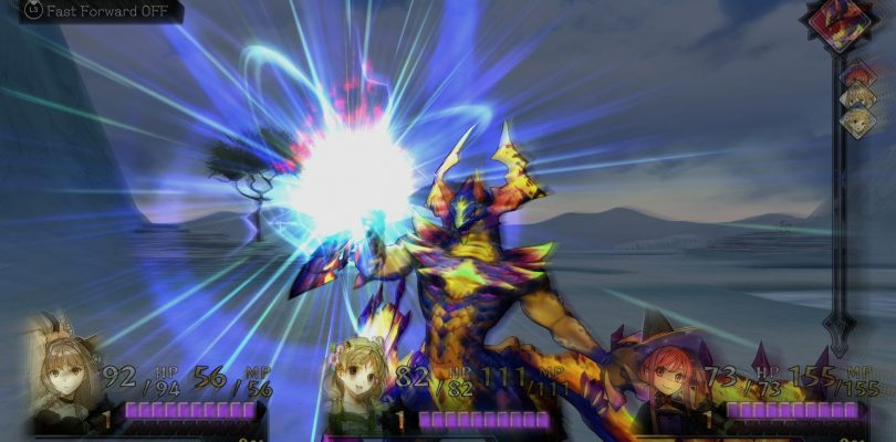 Atelier Dusk DX Trilogy