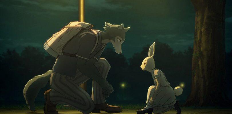 BEASTARS - Recensione della serie animata