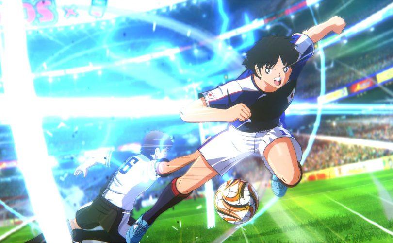 Captain Tsubasa: le squadre che vorremmo vedere in Rise of New Champions