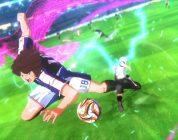 In Captain Tsubasa: Rise of New Champions si potrà utilizzare un giocatore personalizzabile