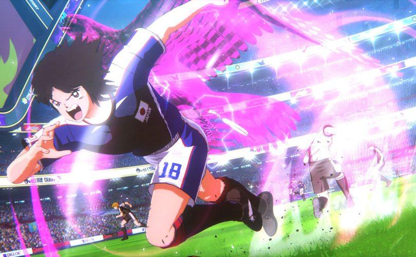 Captain Tsubasa: Rise of New Champions – Disponibili i primi gameplay