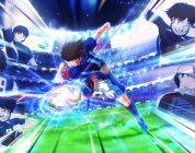Captain Tsubasa: Rise of New Champions annunciato per console e PC