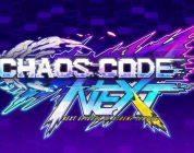 Chaos Code: Next Episode