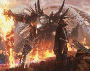 CODE VEIN: disponibile il DLC Hellfire Knight