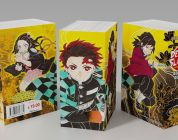 DEMON SLAYER – KIMETSU NO YAIBA Starter Pack