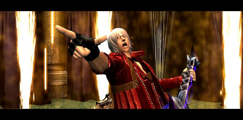Devil May Cry 3 Special Edition per Switch potrà contare sul nuovo sistema 'Weapon Switching'
