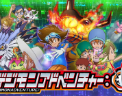 DIGIMON ADVENTURE: trailer inglese e cast della nuova serie anime