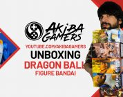 VIDEO – DRAGON BALL: Unboxing delle Figure BANDAI