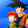 DRAGON BALL Z KAKAROT: disponibile la patch del day one