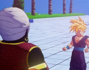 DRAGON BALL Z: KAKAROT – Ramoscelli: dove trovarli