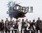 FINAL FANTASY XV: annunciato un MMORPG mobile attualmente in sviluppo