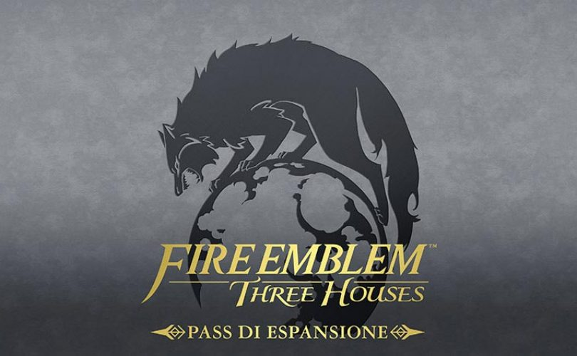 "Fire Emblem: Three Houses, annunciato ""Ombre Cineree"""