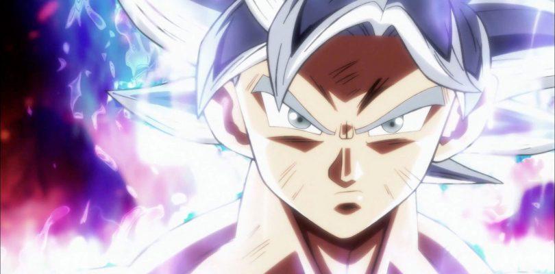 DRAGON BALL FighterZ: annunciato Goku Ultra Istinto