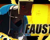 GUILTY GEAR -STRIVE- accoglie Faust come personaggio giocabile
