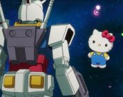 Hello Kitty vs Gundam: disponibile il corto conclusivo dell'evento crossover
