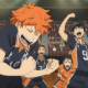 Haikyu! L'asso del volley – To the top arriva in simulcasting su Paramount Network