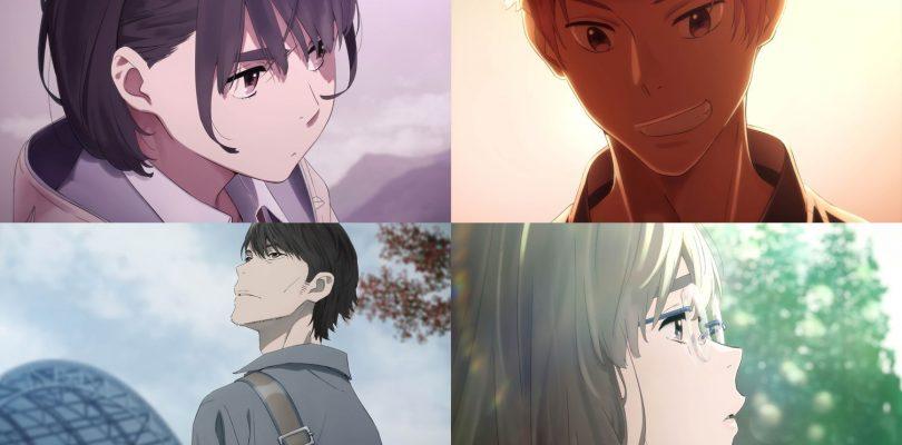 Anime Factory: 3 titoli nominati per il Japan Academy Film Prize 2020