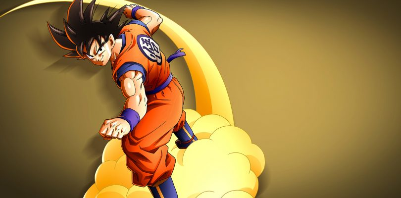 DRAGON BALL Z: KAKAROT - 10 € di sconto sulla Collector's Edition