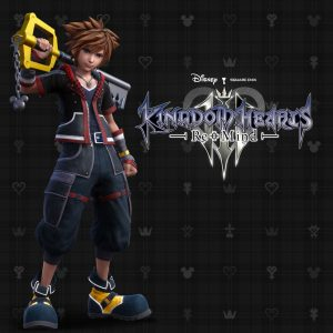 KINGDOM HEARTS III: ReMIND - Recensione