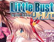 Little Busters! Converted Edition uscirà il 23 aprile in Giappone per Nintendo Switch