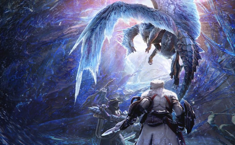 MONSTER HUNTER WORLD: ICEBORNE – Recensione