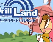 BANDAI NAMCO Entertainment registra un trademark per Mr. Driller: Drill Land in Europa