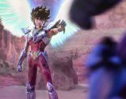SAINT SEIYA: I Cavalieri dello Zodiaco di Netflix, disponibile la seconda parte