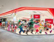 Nintendo TOKYO: visita allo store ufficiale in Giappone