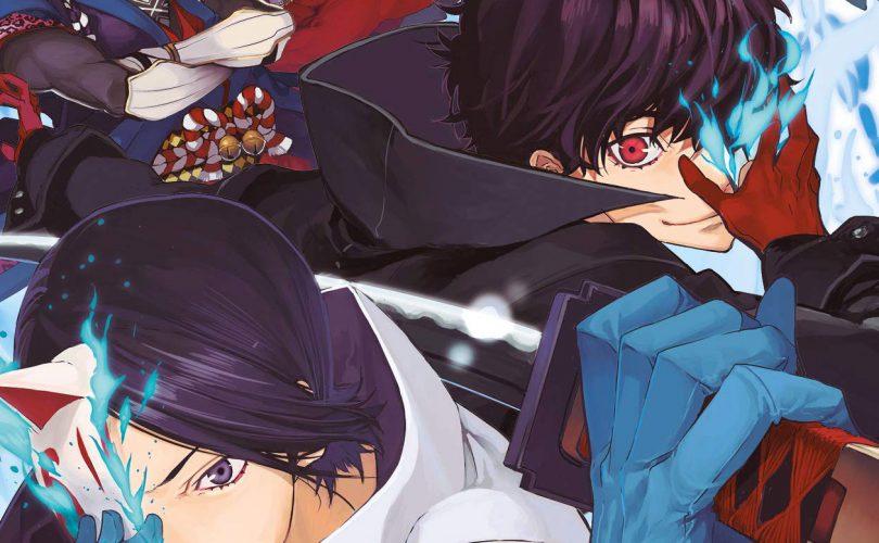 J-POP Manga: le uscite di febbraio 2020