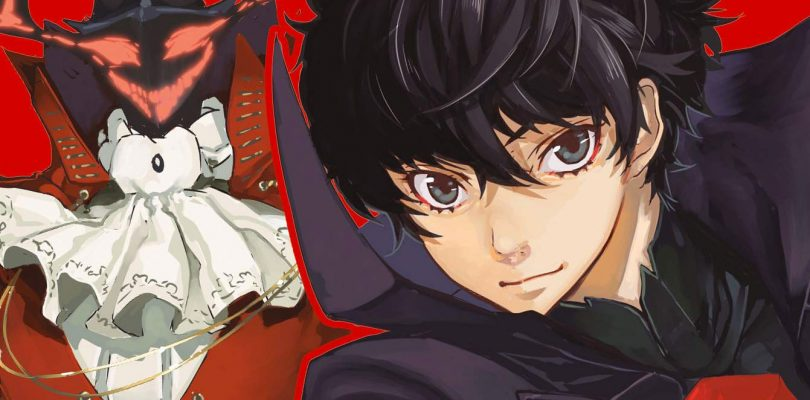 Persona 5 - Recensione del manga