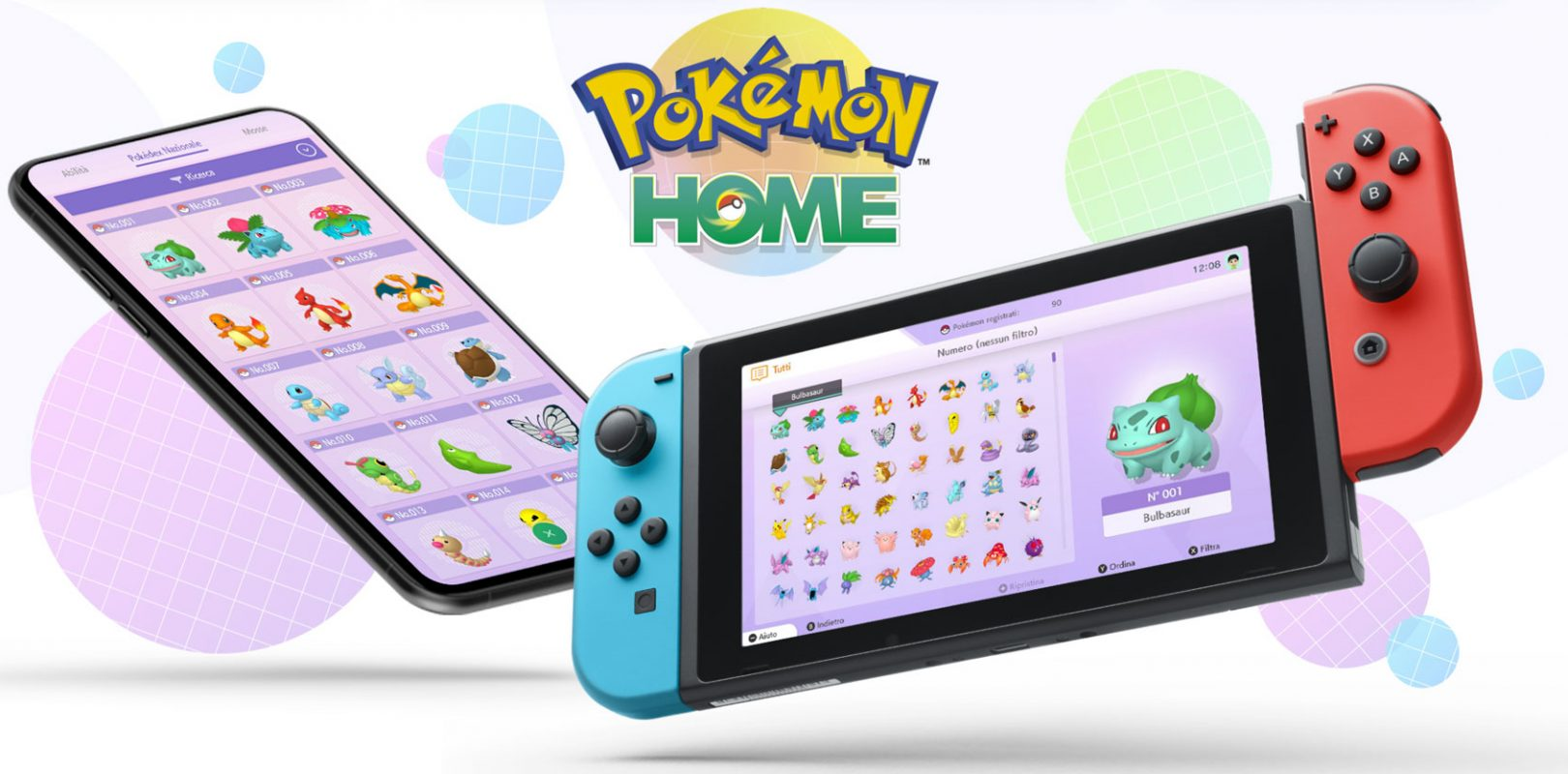 Risultati immagini per pokemon home