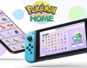 Pokémon HOME arriva a febbraio. Ecco quanto costa