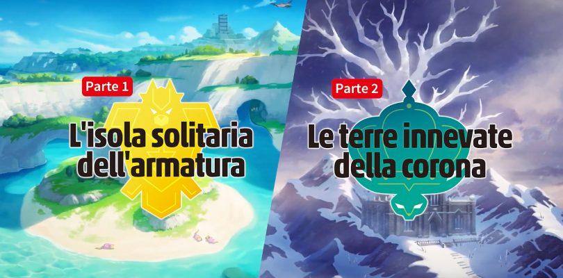 Pokémon Direct: annunciati Mystery Dungeon per Switch e il Pass di espansione di Spada e Scudo