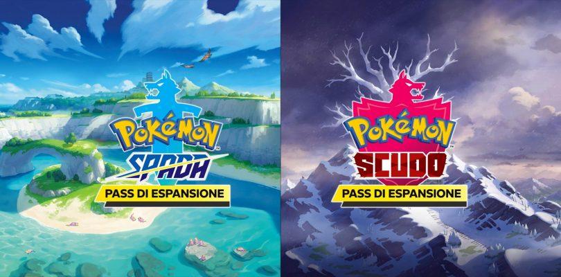 Pokémon Spada e Scudo: Pass di espansione in offerta su Instant Gaming