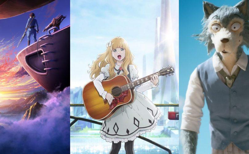 Perché Netflix deve cambiare la sua politica sulla distribuzione degli anime