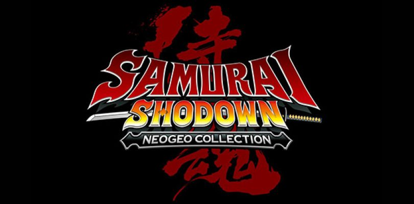 Samurai Shodown NeoGeo Collection sarà giocabile all'EVO Japan 2020