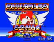 SEGA AGES: Sonic the Hedgehog 2 avrà Knuckles come personaggio giocabile