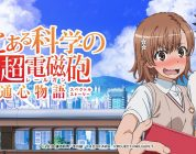 A Certain Scientific Railgun: Spectrum Story – un video promozionale per il mobage