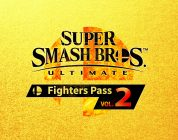 Offerta per il Fighter Pass Vol. 2 di Super Smash Bros. Ultimate