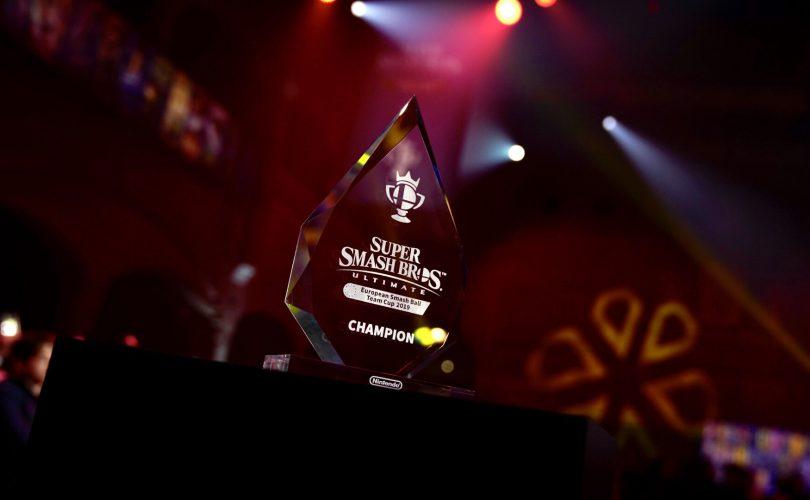 Super Smash Bros. Ultimate: al via le selezioni per la Nazionale Italiana