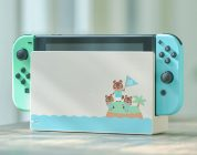 Nintendo Switch in edizione limitata per Animal Crossing: New Horizons